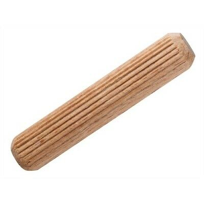 KWB KWB028600 Wooden Dowels 10mm (Pack of 120)