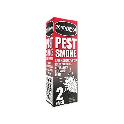 Vitax 5NPS1 Nippon Pest Smoke Pack of 2