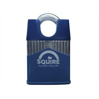 Squire WARRIOR 65CS Warrior High-Security Closed Shackle Padlock 65mm