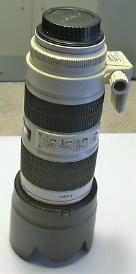 Canon EF 70-200mm f/2.8 L IS II USM in perfect condition