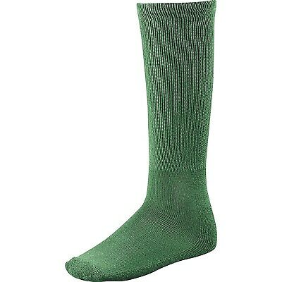 (TEA, Tea) - Twin City Adult All-Sport Solid Colour Tube Socks. Twin-City