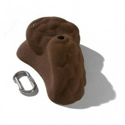 Nicros HTZZKX Extreme Hold Technology Mont Pivot - Brown. Free Delivery