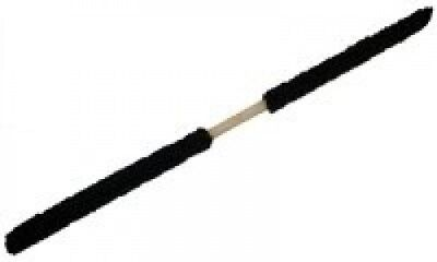 Spyder .50 Calibre Battle Swab Straight Paintball Barrel Squeegee. Free Shipping