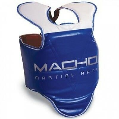(Medium, reversible) - MACHO COMPETITION HOGU. Free Delivery