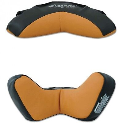 Champro Replacement Pads (Black). Free Shipping