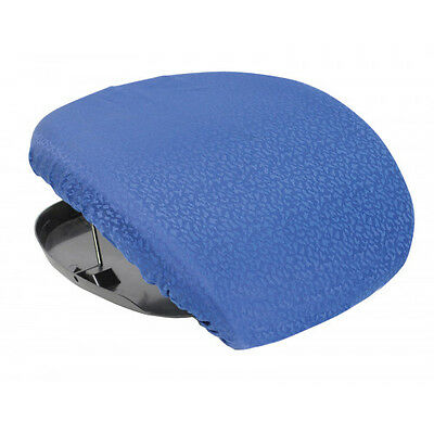 Aidapt Blue Lightweight Seat Raiser Easy Lift Assist Cushion Mobility Aid