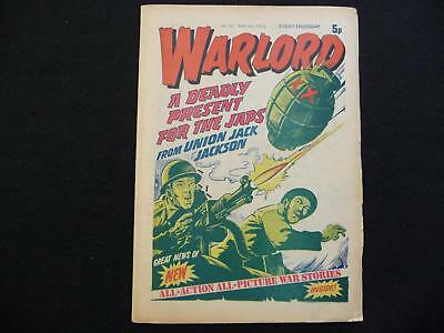 Warlord comic issue 32 (LOT#1430)