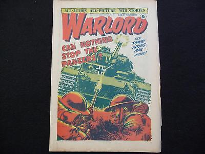 Warlord comic issue 57 (LOT#1454)