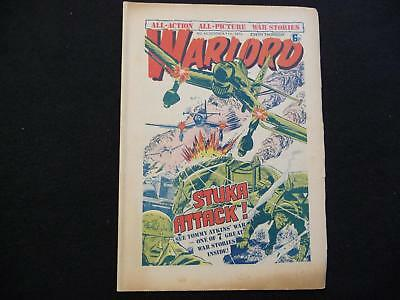 Warlord comic issue 55 (LOT#1452)