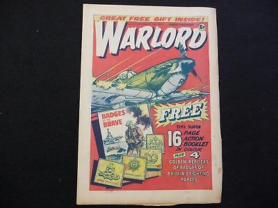 Warlord comic issue 51 (LOT#1448)