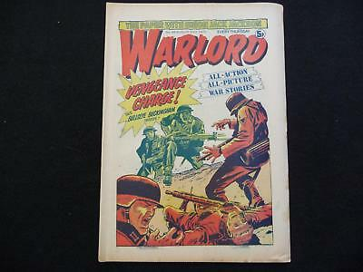 Warlord comic issue 48 (LOT#1445)