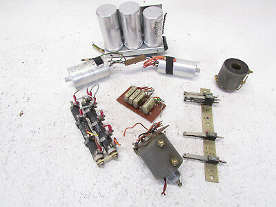 Telefunken recorder parts lot, nr.17