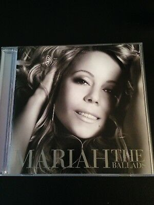 Mariah Carey - The Ballads - CD, Album