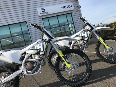 Husqvarna 2018 Fe 250  350  In Stock Today 0% Finance Available Uk's Largest