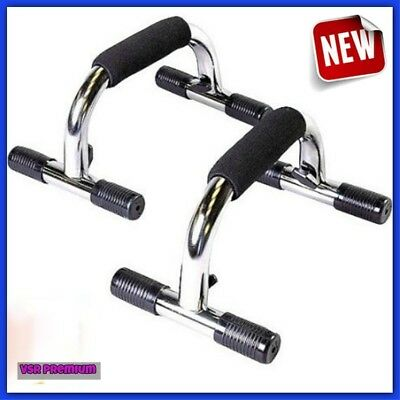 Pair Of Pushup Handles Stand Bars GYM Exercise For Men Women.Best Selling