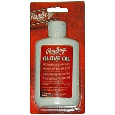 Rawlings Glove Oil. Delivery is Free