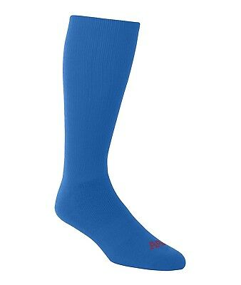 (Medium, Royal) - A4 Team Tube Sock. Free Delivery