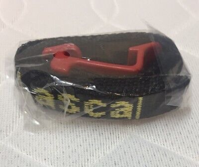 Lascal Buggy Board Hook and Strap Clip - Spare Parts - BRAND NEW - 81150