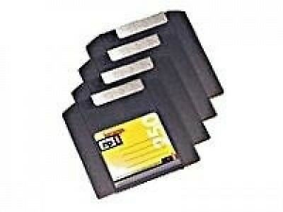 Iomega 250MB Zip Disc (4-Pack). Huge Saving