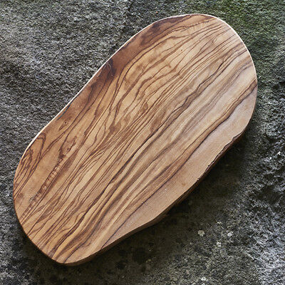 30 cm Olive Wood Chopping Board / Serving Board