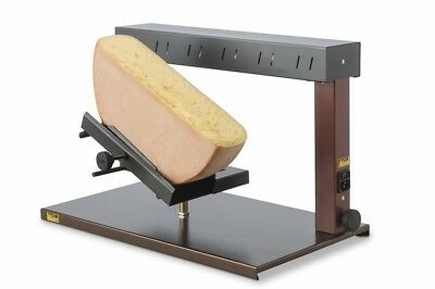 Electric Half Wheel Raclette Machine