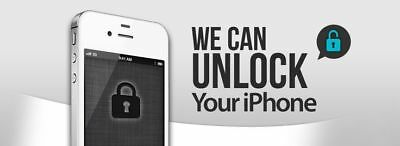Factory Unlock code service imei AT&T for iPhone X 8 8+7+ 7 6 SE 1 to 24 hrs