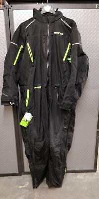 Arctic Cat Pro Mtn Mono-Suit in Black/Green Model #: 5271-109 - 50% OFF!