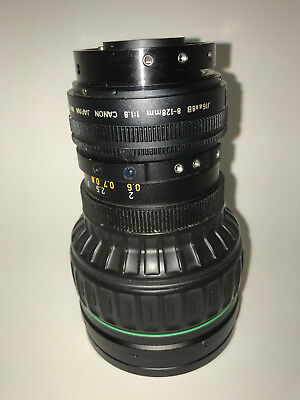 Canon J16ax8B4 only lens