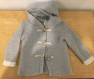 Seed Baby Cardigan Size 12-18 Months