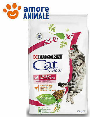 Purina Tonus Cat Chow Urinary Tract Health 10 Kg