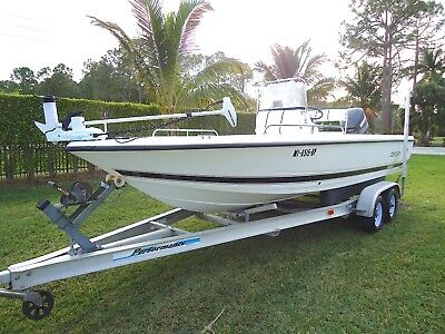 2001 CENTURY 2101CC Bay Yamaha 225hp Great Condition LOW RESERVE