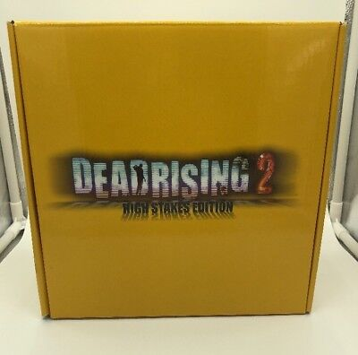 Dead Rising 2 High Stakes Edition - Fortune City Poker Set  (No Game Included)