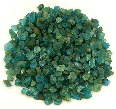 1000.00 Ct Natural Apatite Loose Gemstone Stone Rough Specimen Lot - 6358