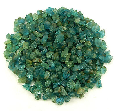 1000.00 Ct Natural Apatite Loose Gemstone Stone Rough Specimen Lot - 6354