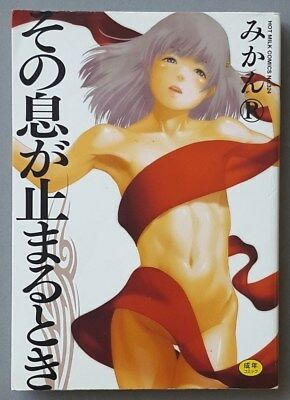 Erotik Manga 2 - Original aus Japan in japanisch - Hot Milk Comics 324 - FSK 18