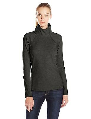 (FR : XS (Taille Fabricant : XS), grey - Charcoal) - Prana Bourke Girl's
