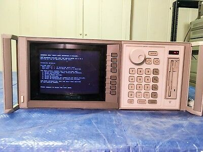 HP Agilent Keysight 85101C Vector Network Analyzer Display Processor 8510C