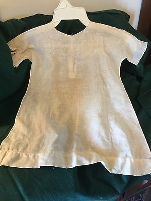 Vintage Baby dress (early 1900s)