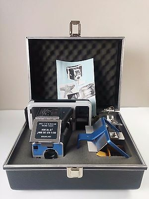 Vintage Kodak Instant Close Up Camera For Scientific Photo by Lester A Dine 1979