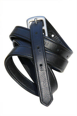 White Horse Equestrian Nappa Covered Stirrup Leathers