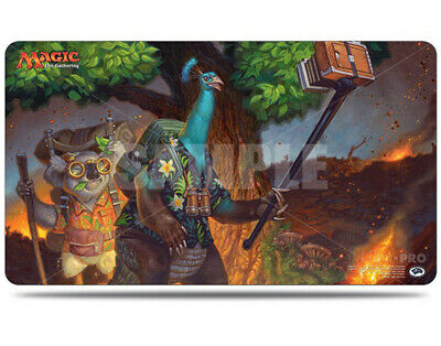 ULTRA PRO Magic the Gathering Playmat - Unstable - v2 Selfie Preservation