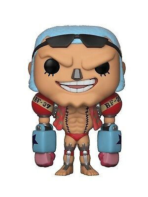 25546cb8590 Funko Pop Animation One Piece Franky Collectible Toy Vinyl