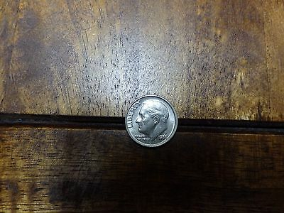1988 P Usa United States Dime Variety Coin Offset Die Lot 397