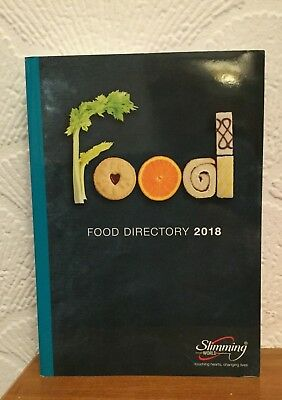 New Slimming World Food Directory Low Syn Snacks And Branded Free