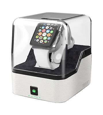 TRIDENT Odyssey Valet for Apple Watch - WHITE