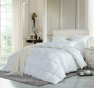 Duck Feather Duvets Luxurious Hotel Quality Super Soft Warm & Cosy Bedding Quilt