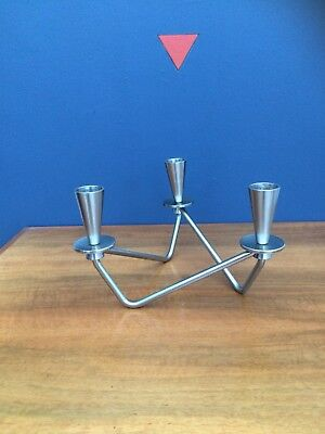 Vintage  Mid Century Candle Stick/Holder