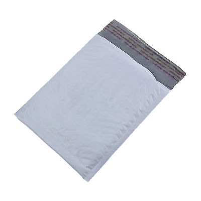 1000 Any Size White Poly Bubble Mailers Shipping Bags Self-Sealing Envelopes