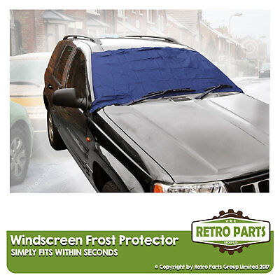 Windscreen Frost Protector for AC. Window Screen Snow Ice