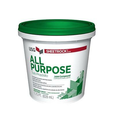 SHEETROCK Brand All-Purpose 1.75 Pt. Pre-Mixed Joint Compound